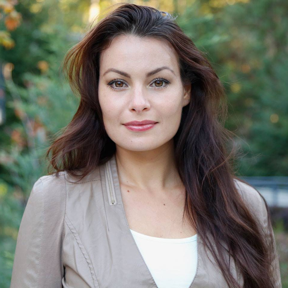 Melissa Lobensteijn