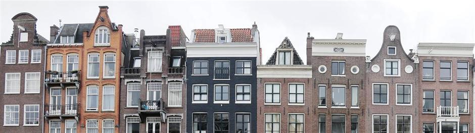 Amsterdam shortstay